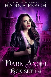 Dark Angel Box Set 1-3
