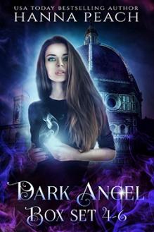 Dark Angel Box Set 4-6