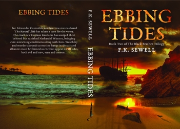 Ebbing Tides by F.K. Sewell