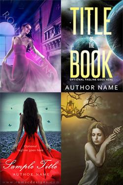 Predesigned Book Covers